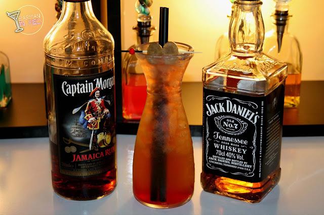 star jack daniels cocktail