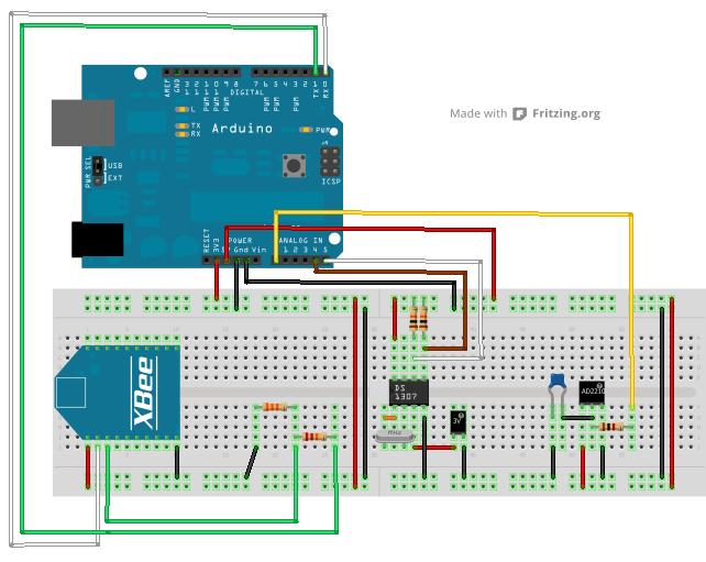 Arduino Ethernet Shield - Controla Tu Casa Por Internet