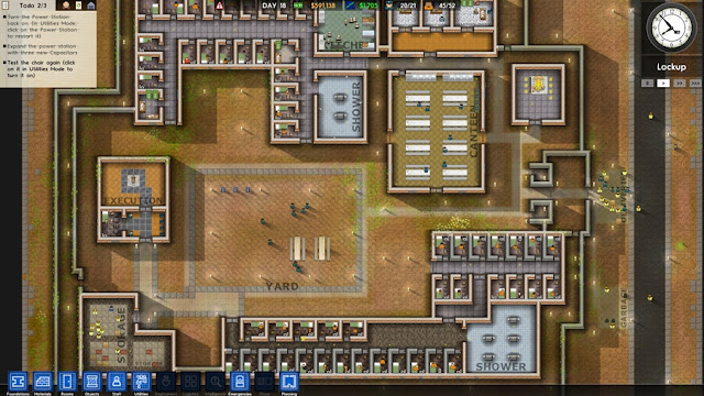 Prison Architect Free Download Photo