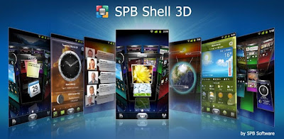 SPB Shell 3D .Apk 1.6.3 Android [Full] [Gratis]