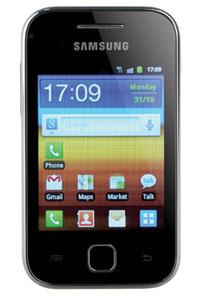 Berapa Harga HP Samsung Galaxy Y S5360