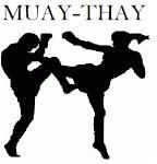 Aulas de Muay-Thay