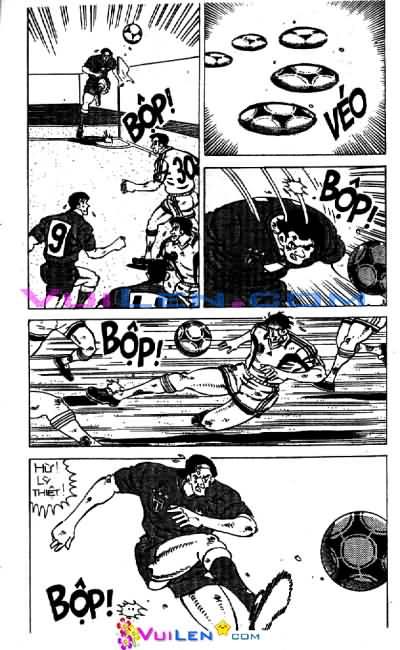 Jindodinho - Đường Dẫn Đến Khung Thành III Tập 68 page 8 Congtruyen24h