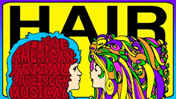 LA OPERA ROCK HAIR (1.969)