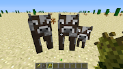my minecraft mobs
