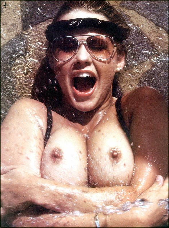 Linda blair hd desnuda