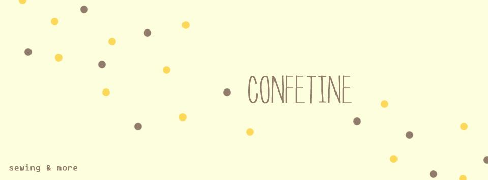 Confetine
