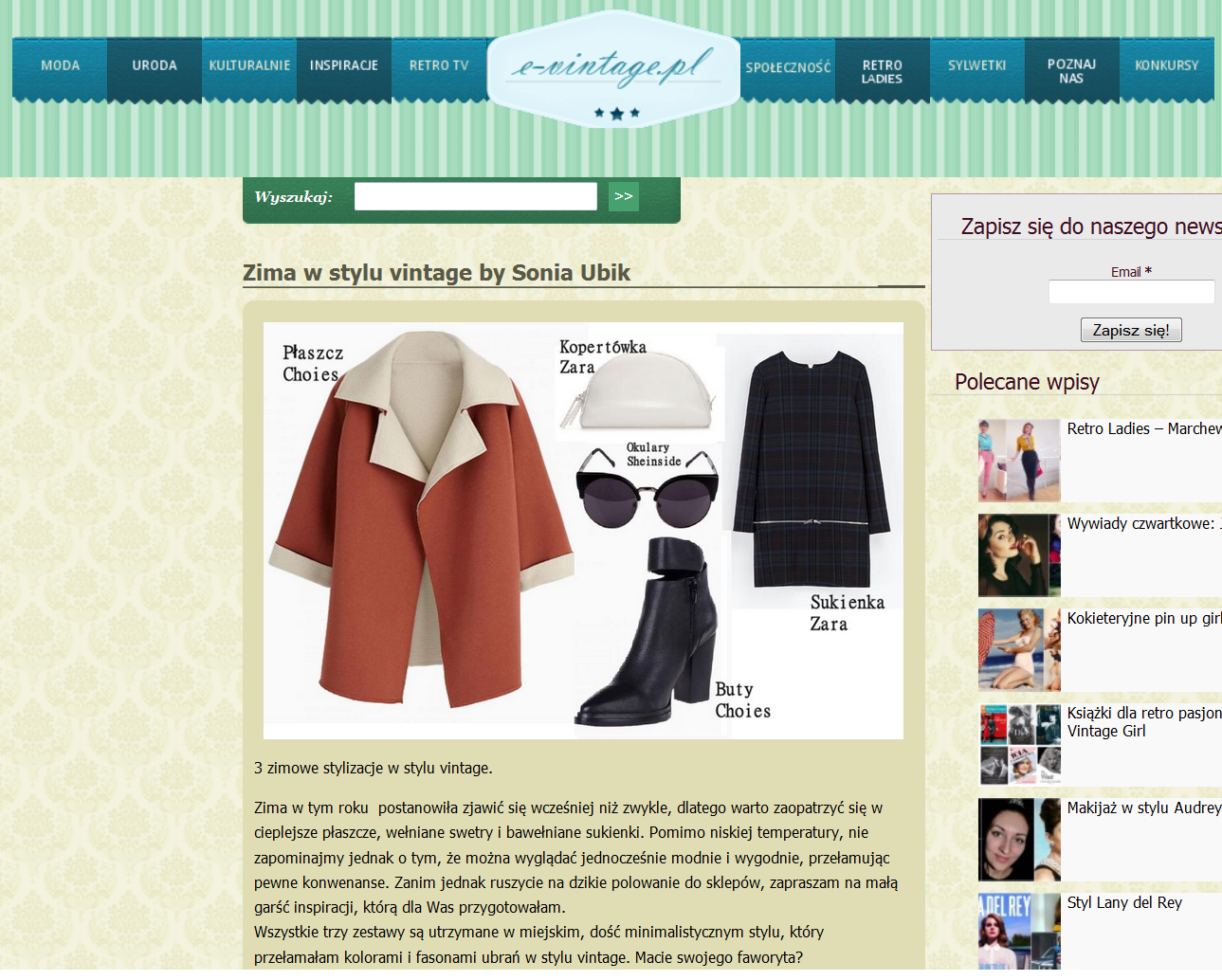 http://e-vintage.pl/zima-w-stylu-vintage-by-sonia-ubik/