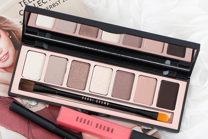 Review: Bobbi Brown Telluride Collection Summer 2015