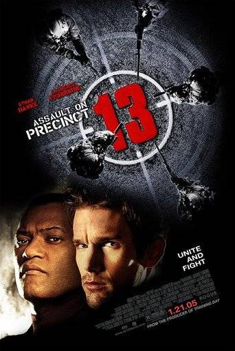 Assault On Precinct 13 (2005) ταινιες online seires oipeirates greek subs