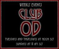 Club OD