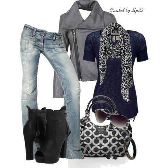 ropa de invierno para chicas
