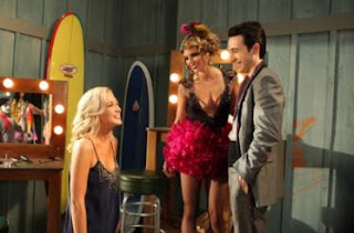 90210 Season 4 Episode 6 - Benefit of The Doubt