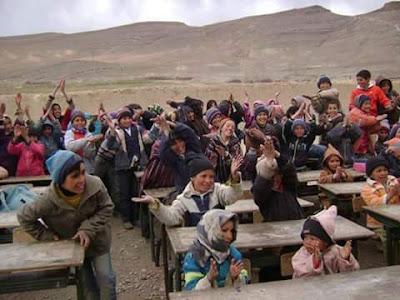 التعليم المغربي ضمن أسوأ 21 نظام تعليمي في العالم حسب اليونسكو