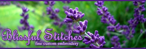 The Blissful Stitcher