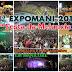 Programação da 21ª Expomani e 23ª Festa Melancia em Manicoré