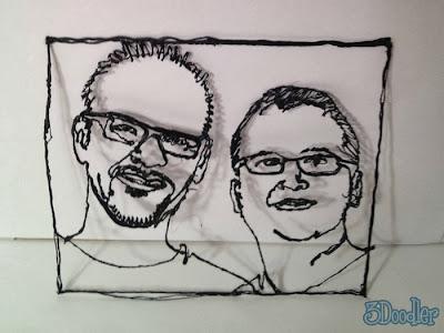 3Doodler - 3D-printing pen creators - Technocratvilla.com