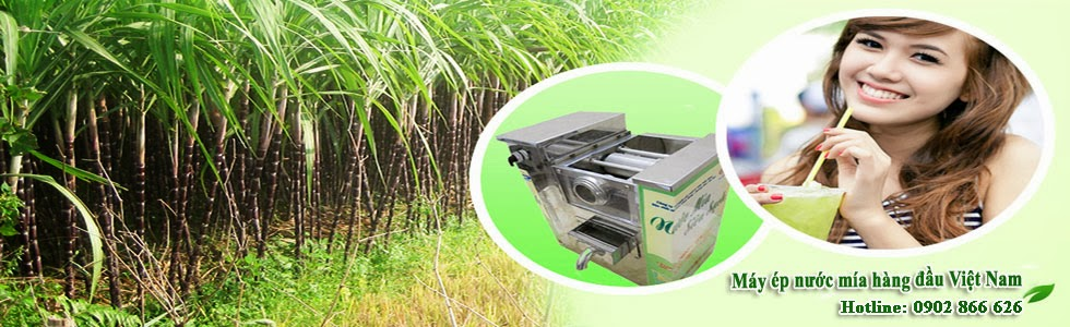 Máy ép nước mía siêu sạch | máy ép nước mía thường.