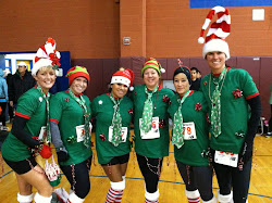 Double Road Race (10K & 5k) December 23, 2012