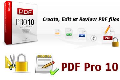 PDF Pro 10