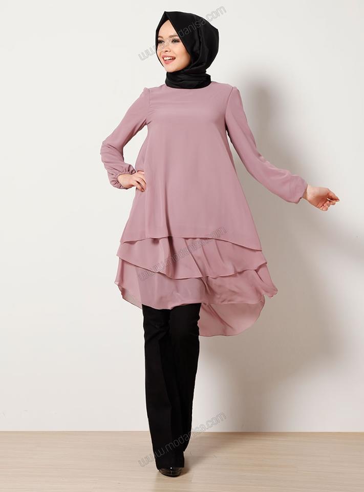 style de hijab