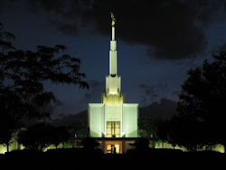 Denver, Colorado Temple