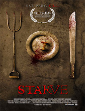 Starve (2014) [Vose]