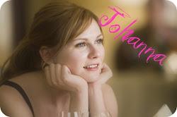 Johanna Black