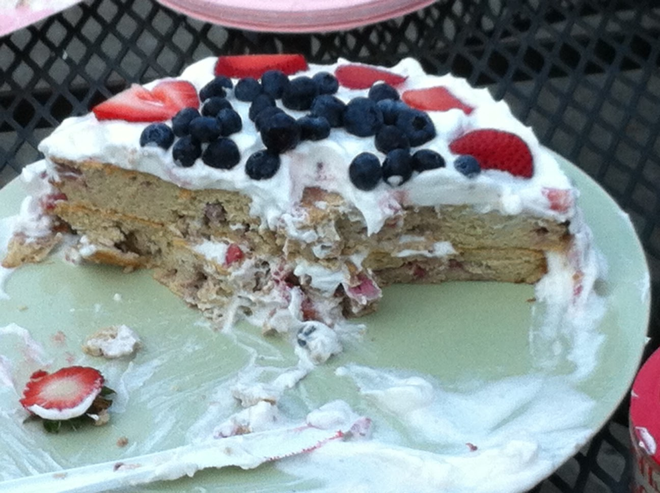 Images Of Eaten Birthday Cake : Grain-Free Groupie: The Gluten-Free Birthday Party Series ...