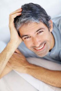 Pengobatan Alamiah Untuk Rambut Putih Beruban