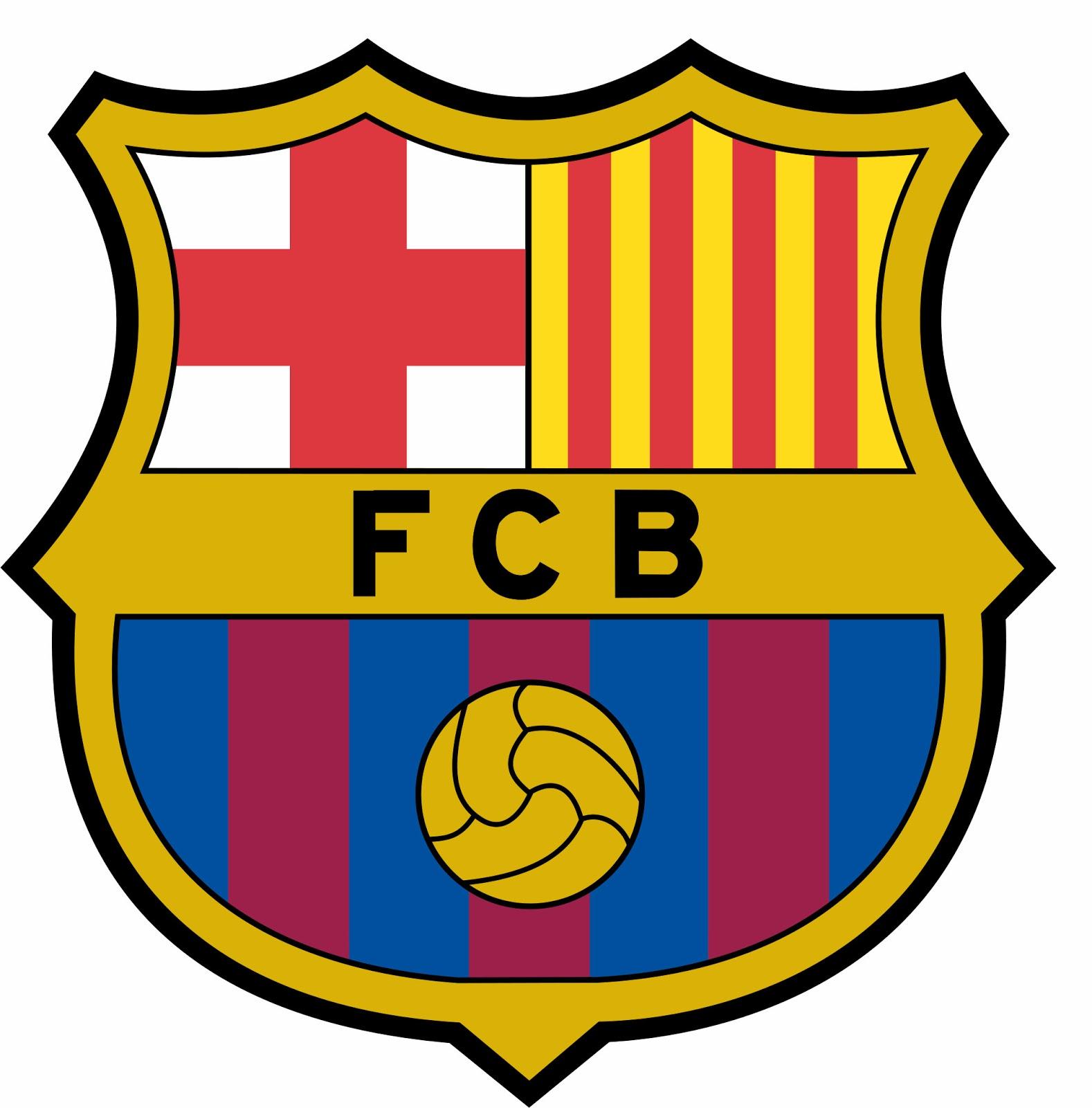 escudo do Barcelona