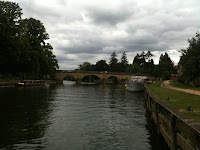 Wallingford Mooring