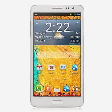 N8000 Android con pantalla capacitiva