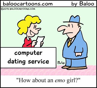 good headlines for dating websites