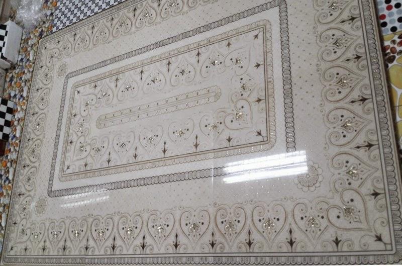 Gạch thảm, gạch tranh giá rẻ tại HCM