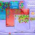 لعبة الكرات الملونة bubble shooter للكمبيوتر