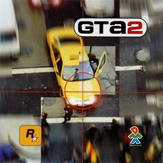 Telecharger GTA 2 psp