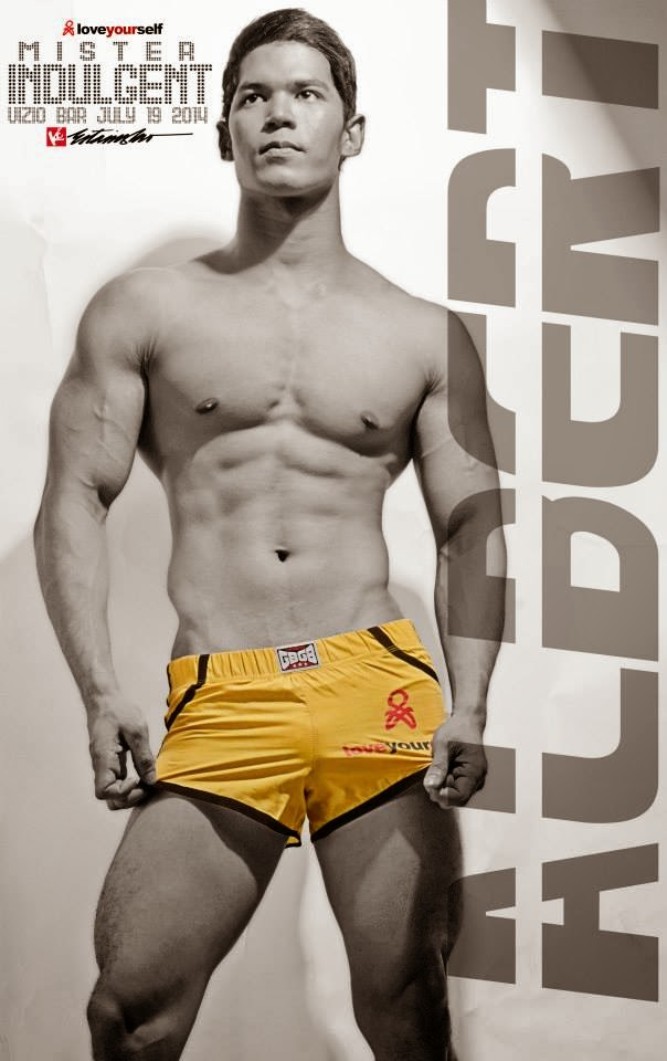 Mr. GBGB Albert Gonzales Mr. Indulgent GBGB Wear Mens Underwear