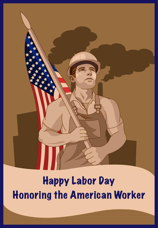 Information world: Labor Day 2012