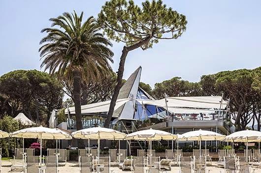 Style legends beach club la vela punta ala - Bagno oasi follonica ...
