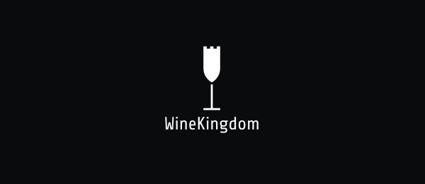 Wine Kingdom Logo
