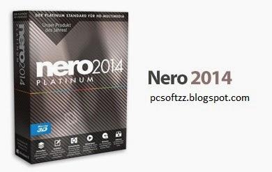 Download Nero 2014 Platinum v15.0.07700 + Nero Burning ROM 2014 v15.0.02800 [RePack + Content Pack + Full Version Direct Link]