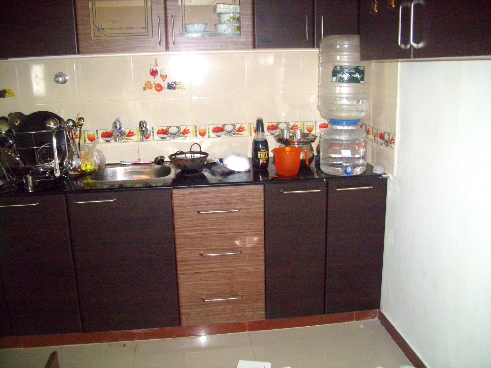 Modular Kitchen Designs In Chennai - Home Design