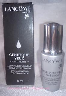 Lancôme Genifique Yeux Light-Pearl