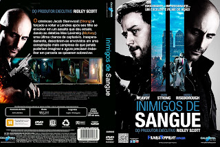 Baixar Filme Inimigos+de+Sangue+(Welcome+to+the+Punch) Inimigos de Sangue (Welcome to the Punch) (2013) DVD Rip Dual Áudio