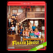 Fuller House (2016) WEBRip 720p Audio Ingles 5.1 Subtitulada