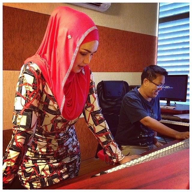 Siti Nurhaliza Fragmen