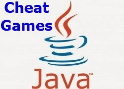 Cara cheat game java