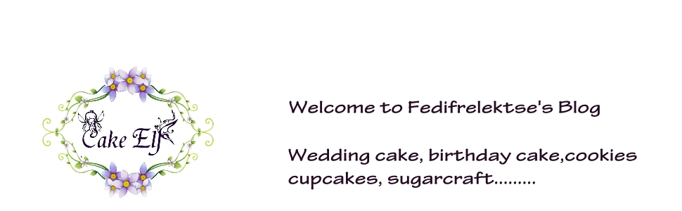 cake elf