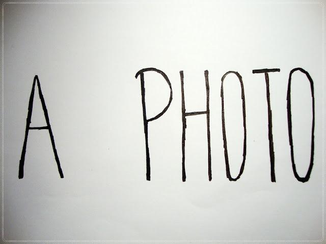 slika a photo